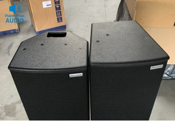 LOA full DB acoustic X12